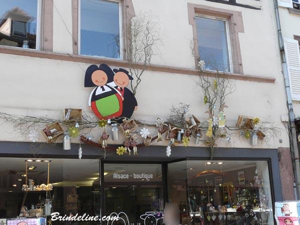 Maisons Decores Noel Haut Rhin
