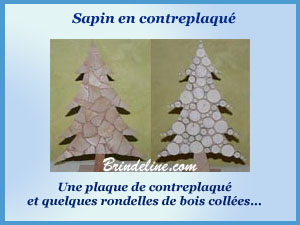 sapin contreplaque