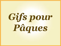 gifs paques