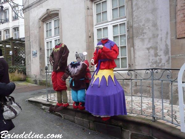 Brindeline Plombieres Les Bains