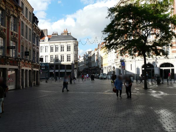 Lille -