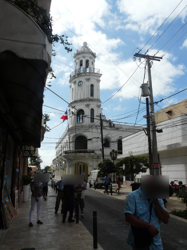 Saint-Domingue